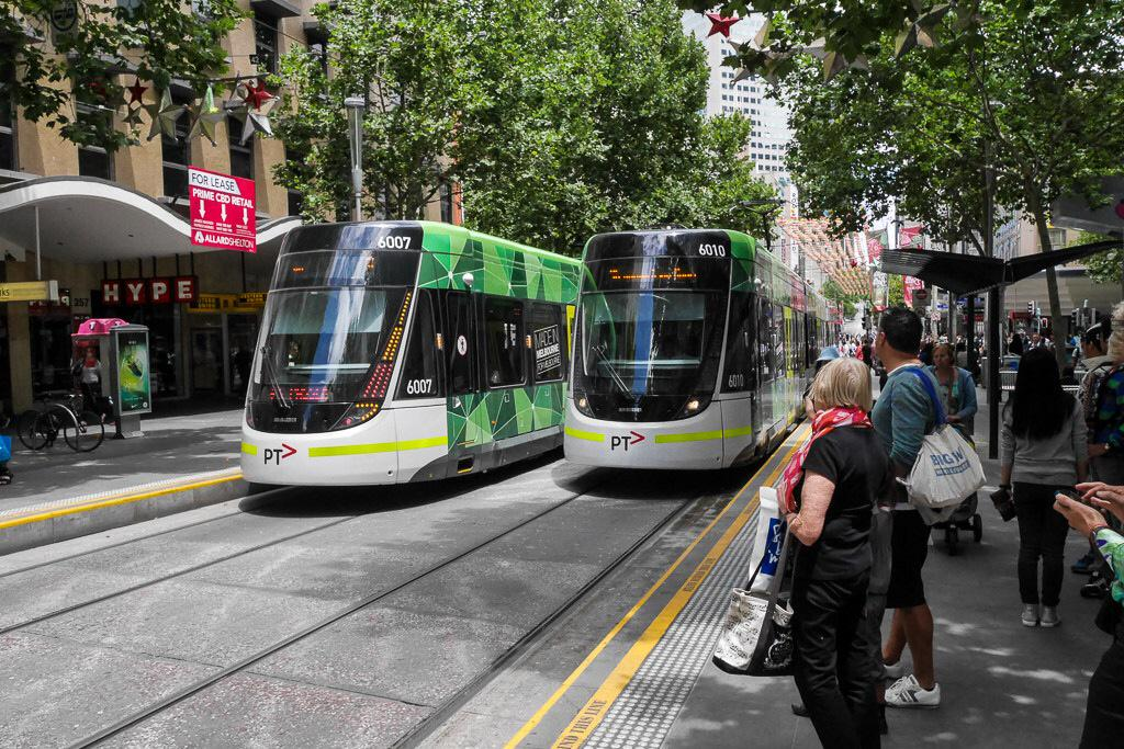 Is Modern Light Rail coming to Auckland