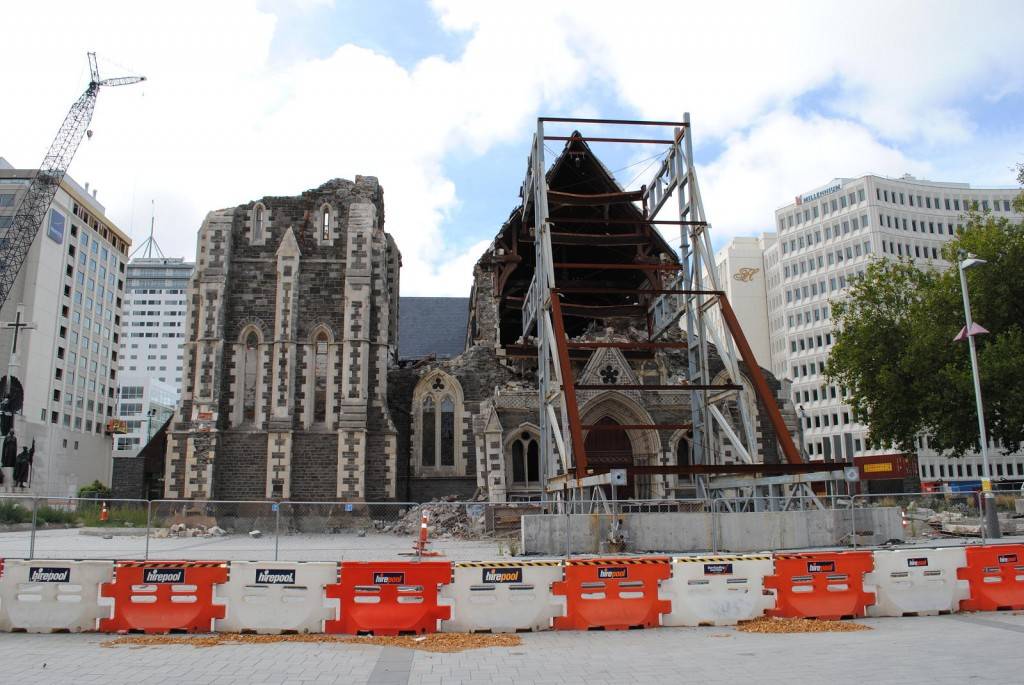 7 ChristChurch Cathedral(1)