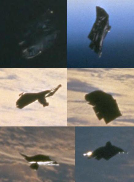 #BlackKnight Satellite A completely forgotten #Alien ...
