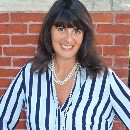 Leslie Gould, Executive Director GBCC
