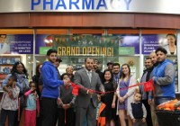 Greater Care Pharmacy - Grand opening event