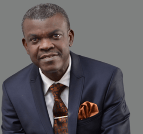 Pastor Isaac Valentine Olori, The International Director of Greater Evangelism World Crusade Ministry