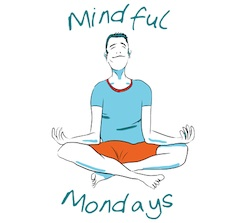 Our Mindful Mondays series provides ongoing coverage of the exploding field of mindfulness research.
