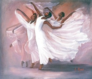Liturgical Dance Team-Open Enrollment