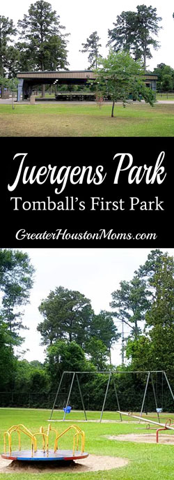 Juergens Park Long Pinterest Images
