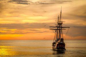 TALL SHIPS GALVESTON® School Day @ Texas Seaport Museum | Galveston | Texas | United States
