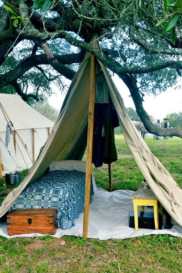 Liendo Plantation Camp