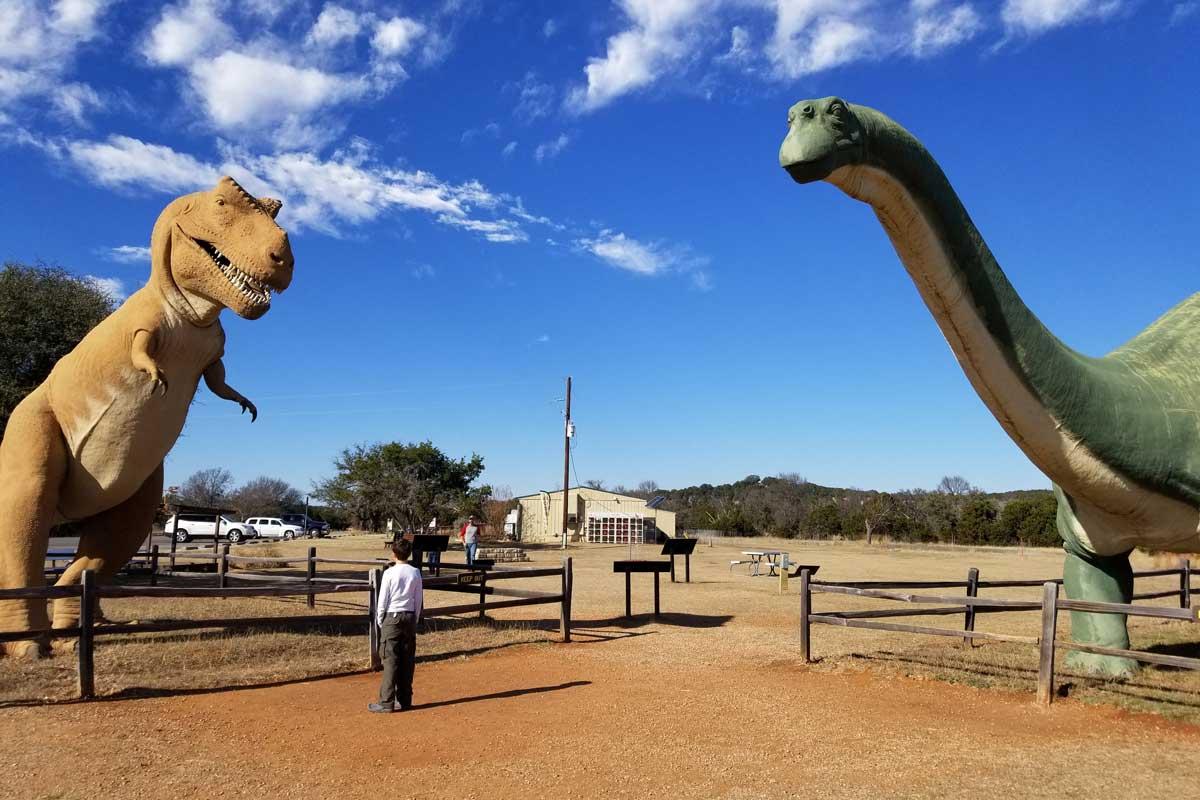 Dinosaur Valley SP T-Rex
