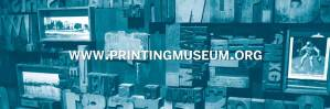 Open House — The Printing Museum reopens! @ The Printing Museum | Houston | Texas | United States