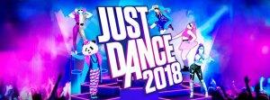 Just Dance Live @ Revention Music Center | Houston | Texas | United States