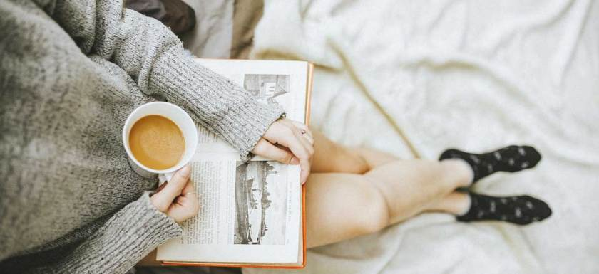 Winter Book Club 2018