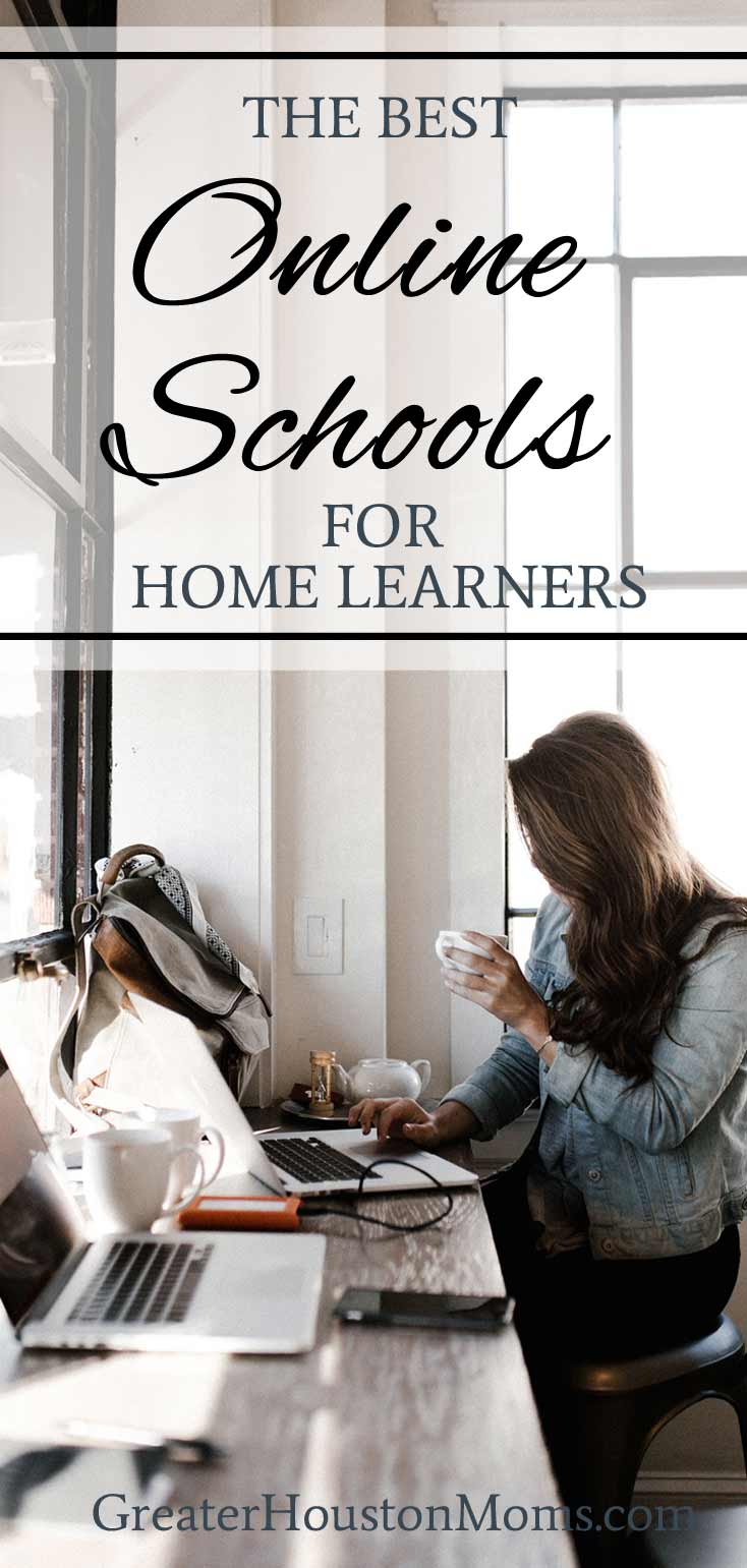 The Best Online Schools for Your Home Learner