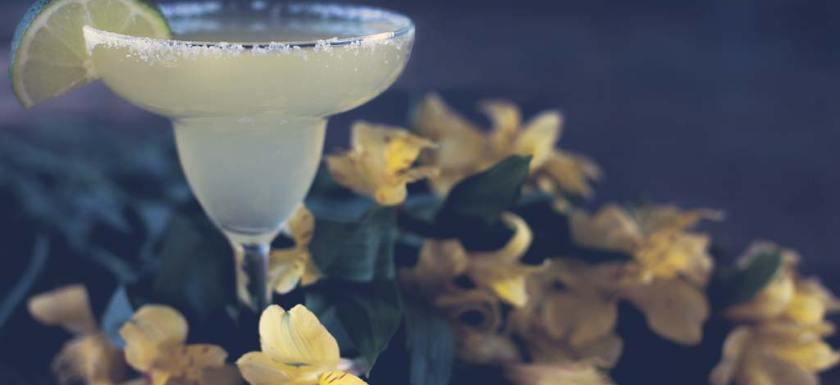 Classic Frozen Margaritas