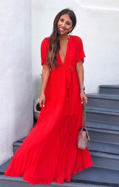 Dress Up Buttercup Red Dress