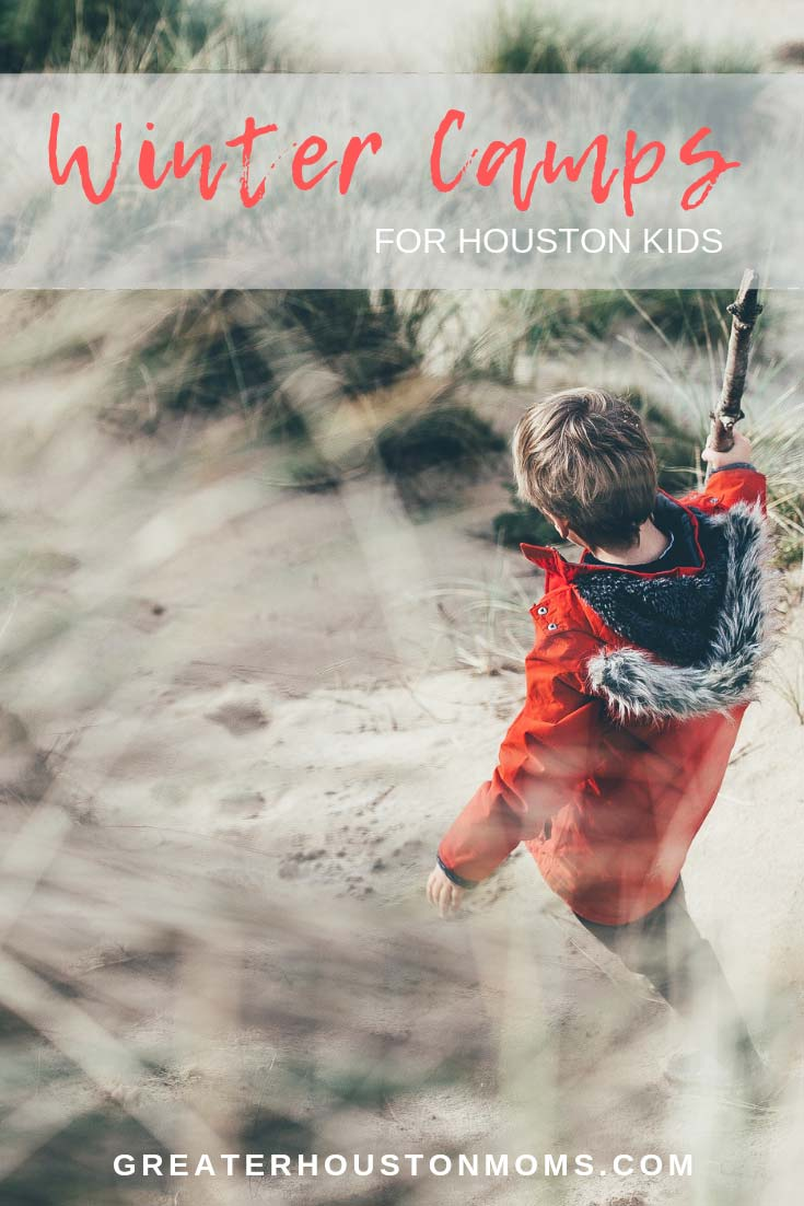 Houston Winter Camps for Kids