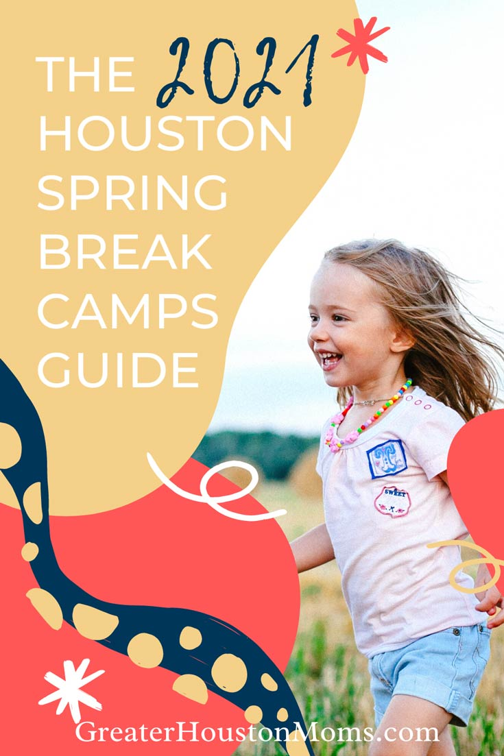 Houston Spring Break Camps