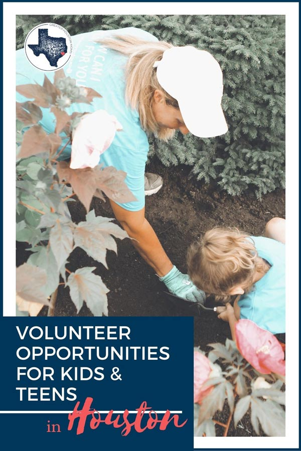 Places To Volunteer Near Me For 17 Year Olds