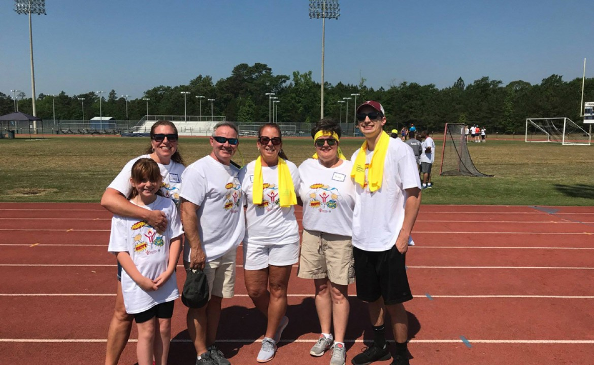 May Chamber Service Project