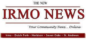 The New Irmo News