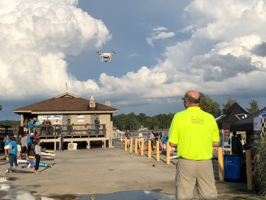 DroneWorksInAction