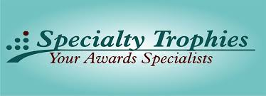 Speciality Trophies