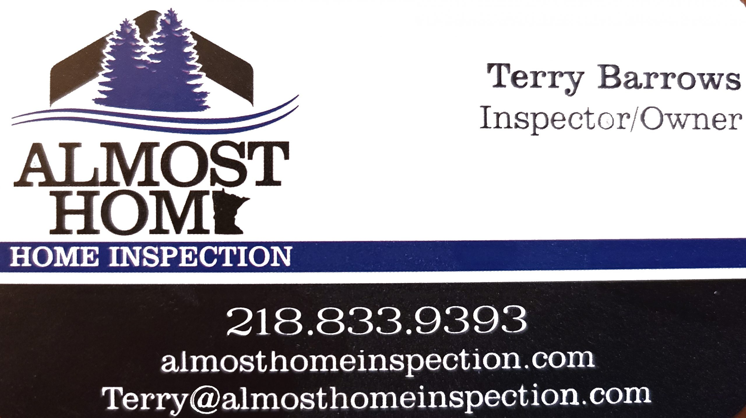 Almost Home Inspection