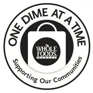 One Dime Logo