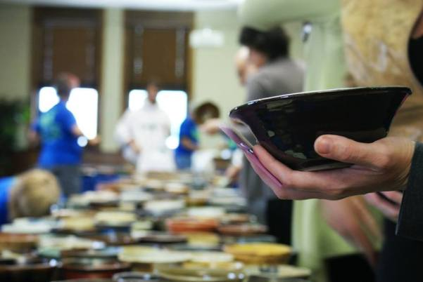 29th Annual Empty Bowls to Benefit Greater Lansing Food Bank ...