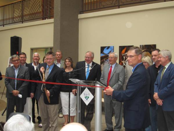 Ribbon Cutting in Greater Mankato | Greater Mankato Growth
