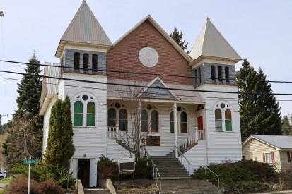 Wallowa United Methodist Church
