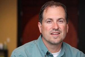 Brian Zehr