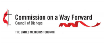 Commission on a Way Forward logo