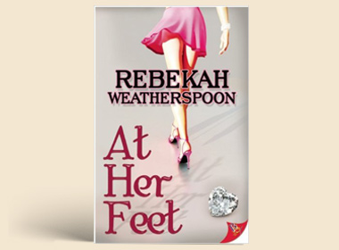 At Her Feet: $9.99