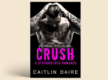 Crush: A Stepbrother Romance: $0.99