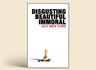 Disgusting Beautiful Immoral: $4.99