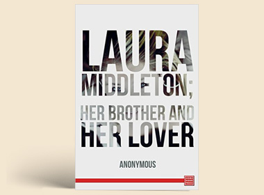 Laura Middleton: Her Brother and Her Lover: $2.99