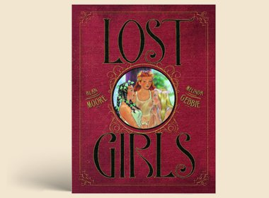 Lost Girls: $36.39