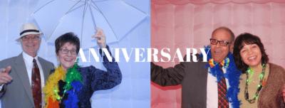 Anniversary DJs