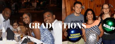 Graduation Party DJs