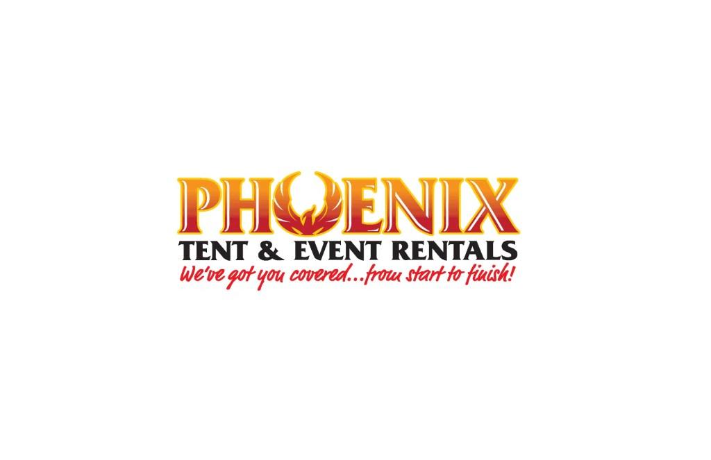 Phoenix Tent Sponsor