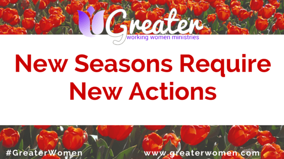 New Seasons Blog Post