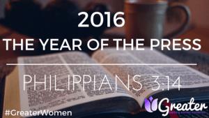 2016 Blog Theme