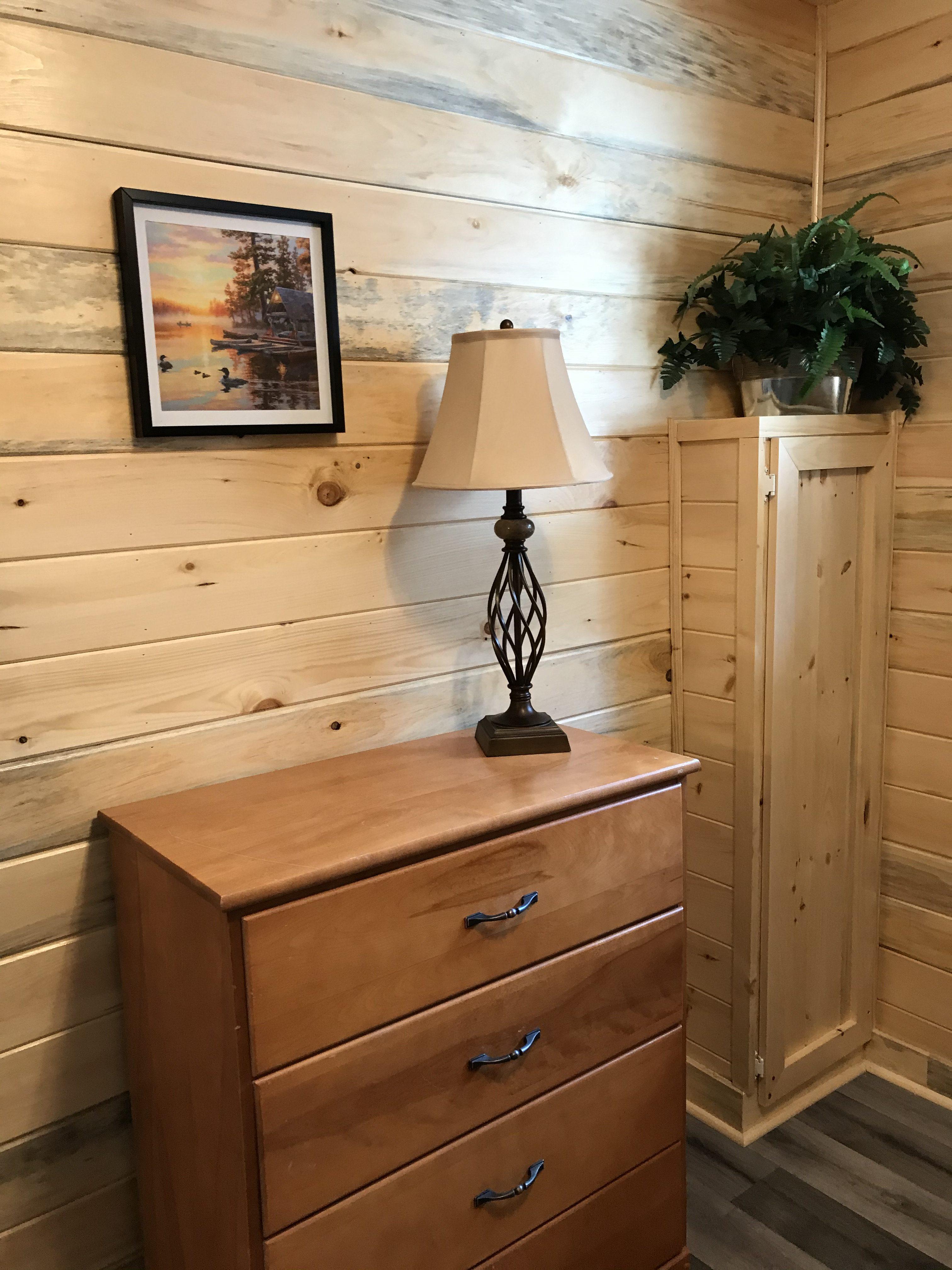 bedroom 1 dresser