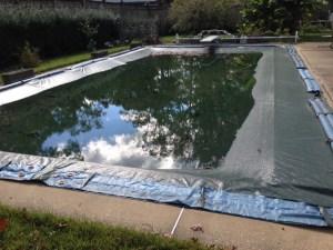 Winterize the Estate | Getting Ready for Winter - WinterizedPool