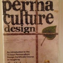 Introduction to Permaculture Design Front