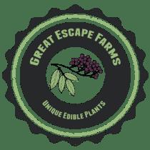 Great Escape Farms Logo