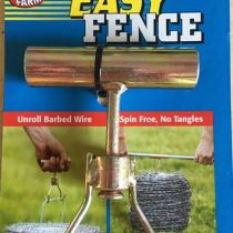 Easy Fence Barb Wire Tool Product Review