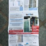 First Flush Downspout Water Diverter Product Review - Directions 4