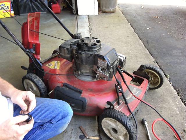 Toro GTS 6.5 Wont Start How to Troubleshoot and Repair The Engine