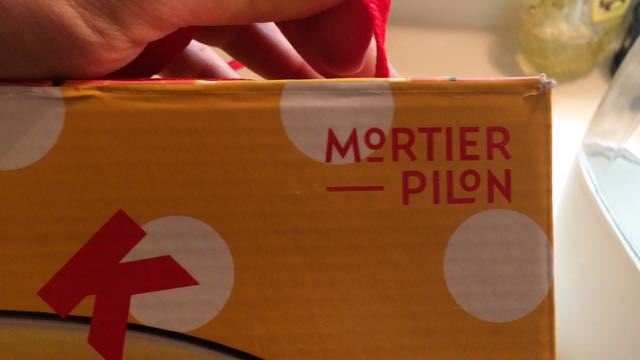 Mortier Pilon Kombucha Brewing Jar Product Review
